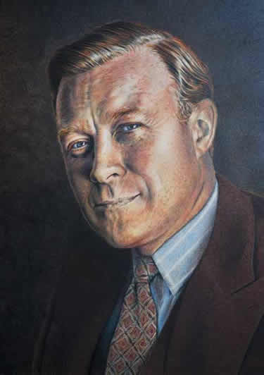 Walter P. Reuther, UAW International President (1946-1970)